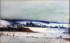1942  Vue vers Ehleringen, aquarelle du 14.2