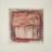 1964 Autel du souvenir, œuvre tactiliste sur carton, 23,5 x 23,5 cm
