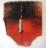 1980 Réplique, oeuvre tactiliste de 1974-1980, 96 x 73 cm
