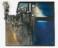 1977 Qui est Kleist ? 1976-1977, Œuvre tactiliste sur toile, 89 x 74 cm, collection  Musée Théo Kerg, Schriesheim-Heidelberg, exposée au Cercle-Cité en 2013-2014