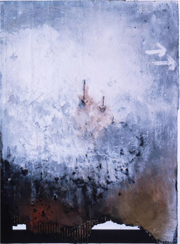 1984 Basel ART 15 – Galerie Toni Brechbühl Stand 131 – 14.6.-18.6.1984
