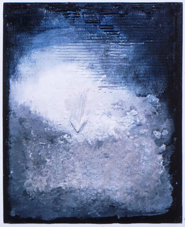 1984 Basel ART 15, Galerie Toni Brechbühl, Stand 131, Evasion 34 No7