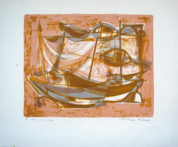 1951 bateaux sur le sable (159)