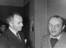 Théo Kerg  rencontre le peintre italien Massimo Campigli en 1951 à la Galleria del Naviglio à Milan