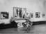 Exposition Théo Kerg au Von der Heydt Museum Wuppertal 1955