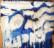 1977 Tapisserie murale tactiliste, 200 x 130 cm