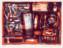 1948 Vendeuse de poissons, (31,5 x 25) Litho 18/100