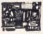 1948 Vendeuse de poissons, (31,5 x 25 ) Litho
