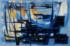 1951 A Douarnenez, huile sur toile, 195×130 cm, 120 fig. collection Ateneum Museum Helsinki