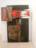 1985 Visage de guerre, œuvre tactiliste, 117 x 86 cm