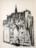 1947  Berne 02, Le cristal gris, litho, 1.10.1947