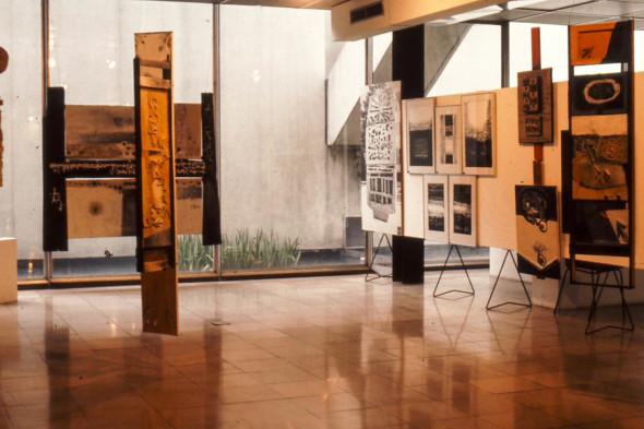 1975 Musée des Beaux-Arts André Malraux