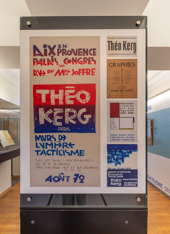 03 – Affiches, Théo Kerg