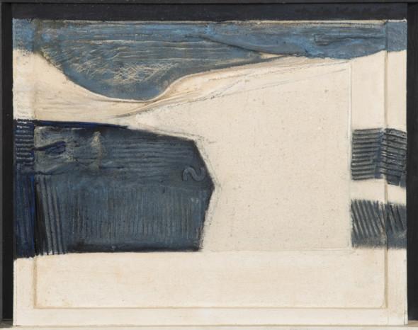 1968 Segregation – Théo Kerg –  62×74 (60×73,5)