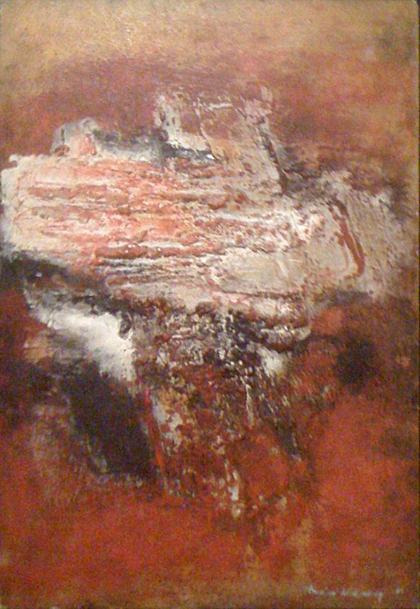 Théo Kerg, 1961