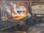 1930 Tôlerie du Greisendahl à Dudelange – huile sur toile, 100 x 76 cm