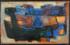 1949 Ivres d'eau, huile sur toile, 67 x 38 cm, exposé au Musée National d'Histoire et d'Art (MNHA) en 2013-2014