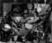 1949 Remailleuses, huile sur toile, photo Jean Collas