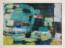 1949-1950 Sans titre, 20x 29 cm, gouache sur panneau