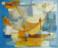 1951 Filets suspendus, huile sur toile, 60 x 73 cm, 20 F, (no 4351)