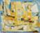 1951 Le port ensoleillé, huile sur toile, 38 x 46 cm, 8F, (no 5151)