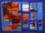 1954 A la fenêtre, huile sur toile, 54 x 73 cm