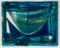1950 Filets suspendus, litho (30×56) e.a.