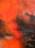 1978 Rouge montant, oeuvre tactiliste,  60 F= 130×97 cm