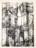 1947  Berne 01, La forteresse du pauvre, litho, 1.10.1947