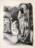 1947  Berne 04, Interférences, litho, 1.10.1947