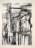 1947  Fribourg 07, Vibration verticale, litho, 1.10.1947