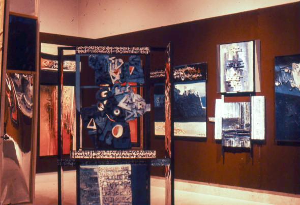 1972 Thonon-les-Bains, Maison ds Arts et Loisirs