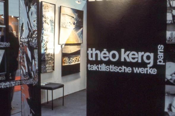 1976 Düsseldorf, Internationaler Kunstmarkt