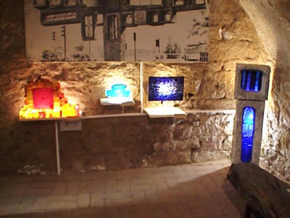14 – Museum Théo Kerg, Cave – Keller