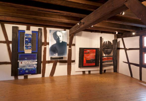 06 – 1er étage – 1. OG Museum Schriesheim  © Dorothea Burkhardt, Mannheim